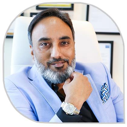 Dr Tenjinder Singh
