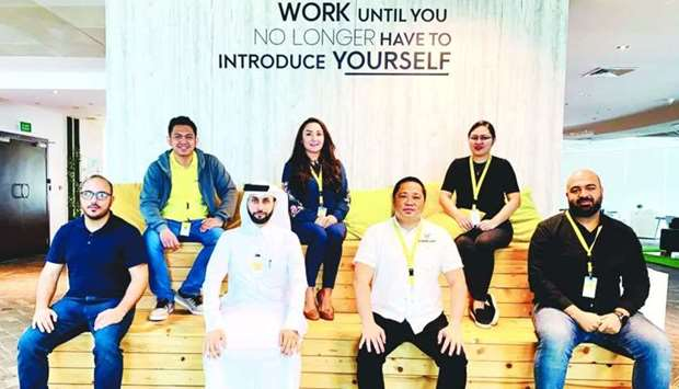 Qatar's Cwallet Completes Pre-series A Funding
